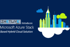 ZNetLive To Add Hybrid Cloud Solution Based on Microsoft Azure Stack to Its Product Portfolio