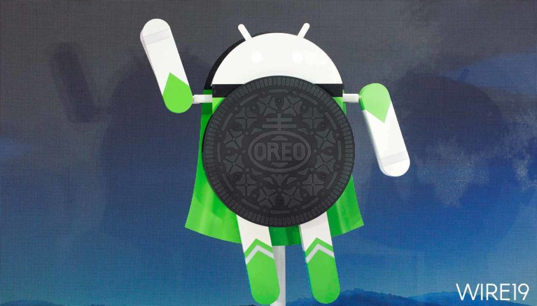 Google follows the tradition, announces new Android Version named after sweet treats – Oreo
