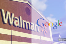 Walmart joins Google to offer voice-enabled shopping