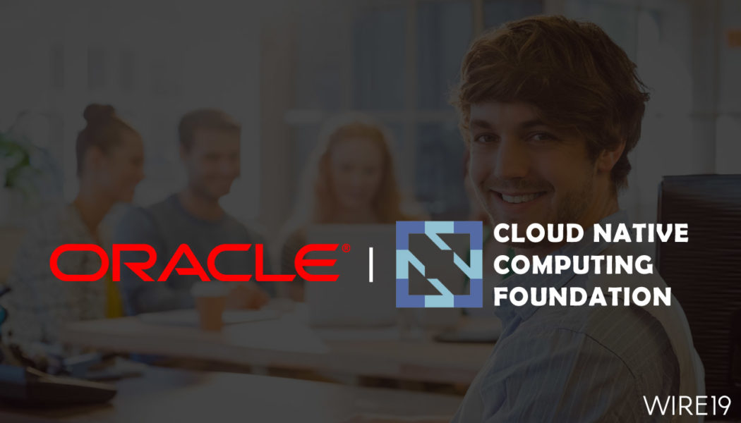 Oracle Joins CNCF, releases Kubernetes on Oracle Linux and Terraform Kubernetes Installer