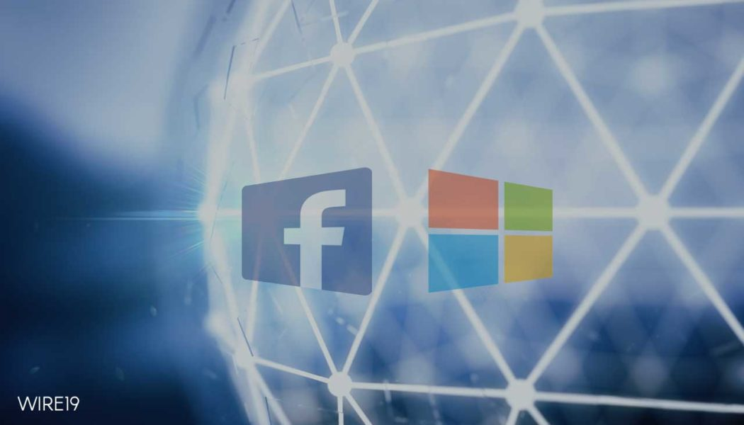 Microsoft and Facebook join hands to make artificial intelligence more accessible