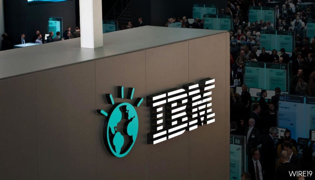 IBM investing $240 million in MIT-IBM Watson AI Lab