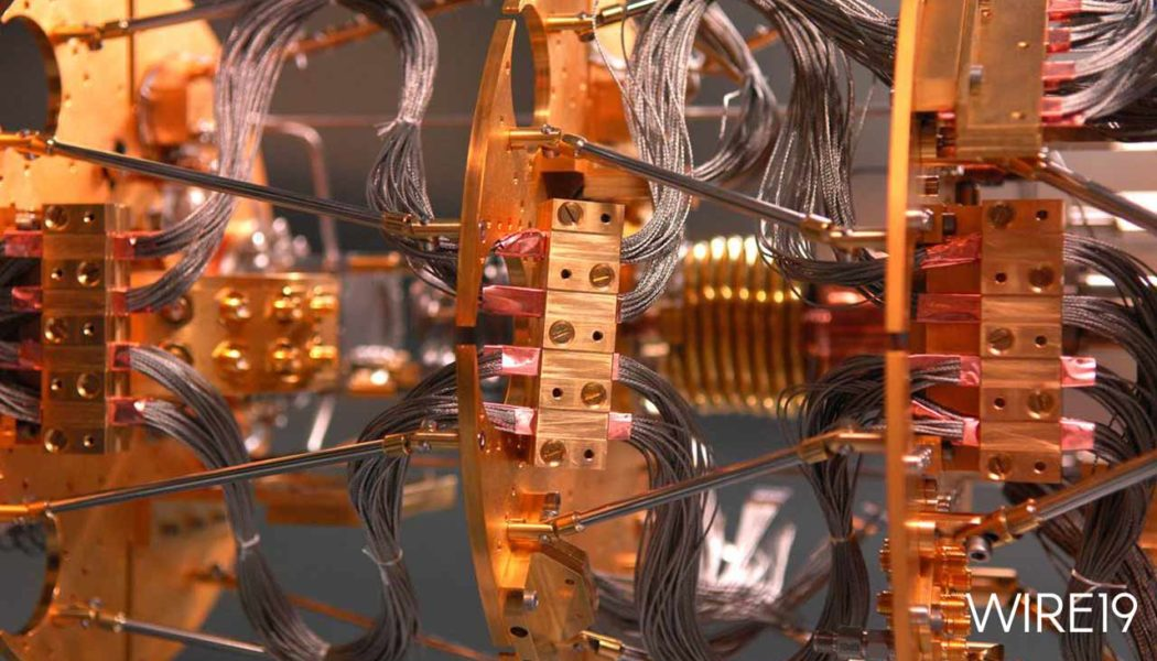 Microsoft adds new programming language to build a full quantum computing stack