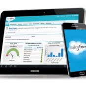 New edition of Salesforce's Financial Services Cloud to take banks to cloud