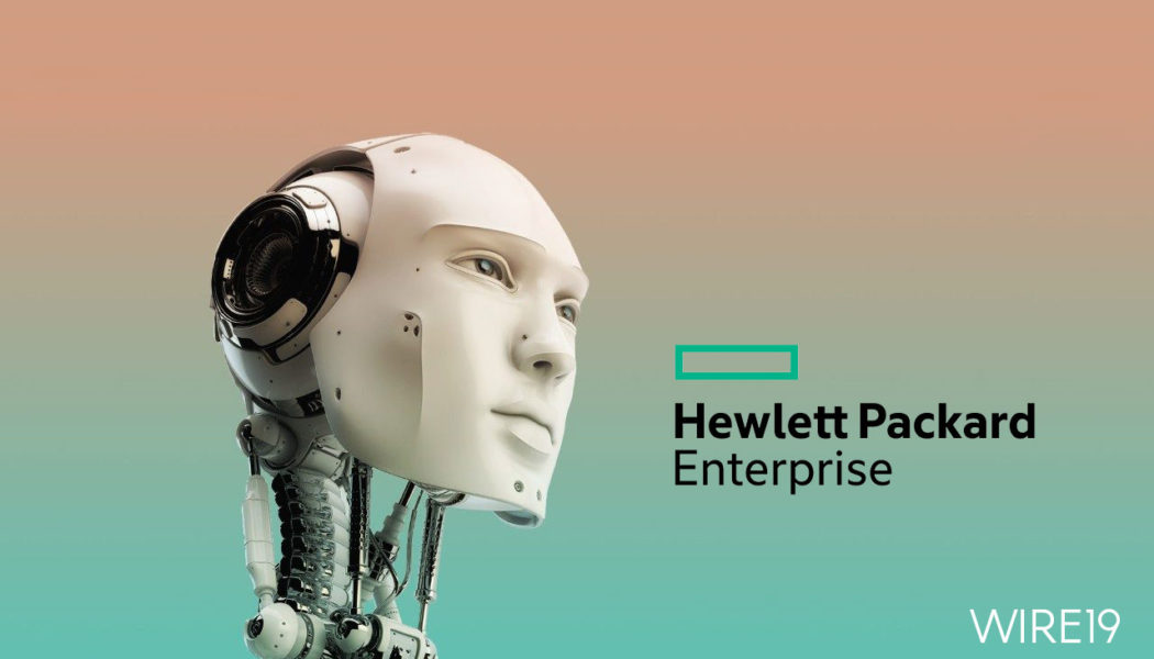 HPE introduces new services and platformsto make AI implementation easier