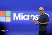 Cloud strengthens Microsoft's Q1 results – commercial cloud annualized revenue reaches $20.4 billion