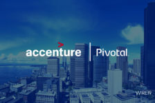 Accenture and Pivotal's new Business Group to help enterprises adopt cloud-native technology, accelerate software development