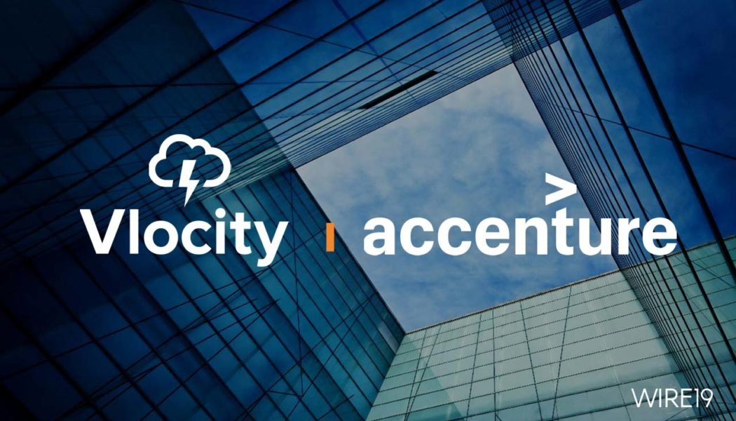 Accenture expands partnership with Salesforce's Vlocity for Industry cloud solutions