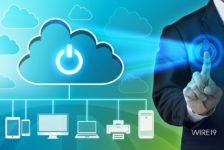 "NTT and Dimension Data integrate their IaaS expertise to create ""cloud powerhouse"""