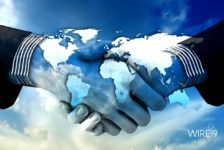 Google and Salesforce join forces in cloud computing race