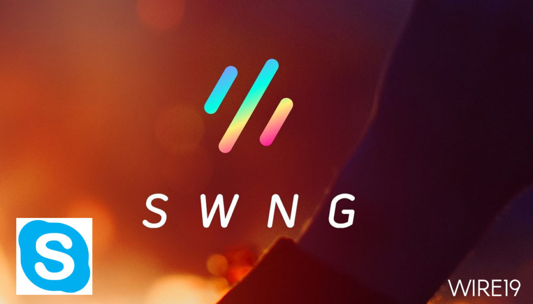 Microsoft acquires cinemagraphic app SWNG to add 'living photos' feature to Skype