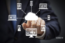 Top 5 trends that reveal the emergence of cloud-first enterprises : OpsRamp Report