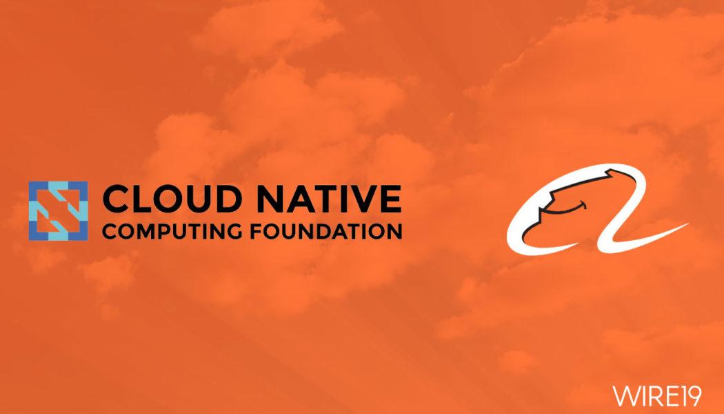 Alibaba becomes platinum member of Cloud Native Computing Foundation