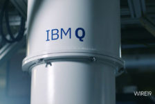 IBM joins forces with Samsung, JPMorgan Chase and Daimler AG to develop Quantum Computing