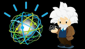 IBM Watson and Salesforce Einstein