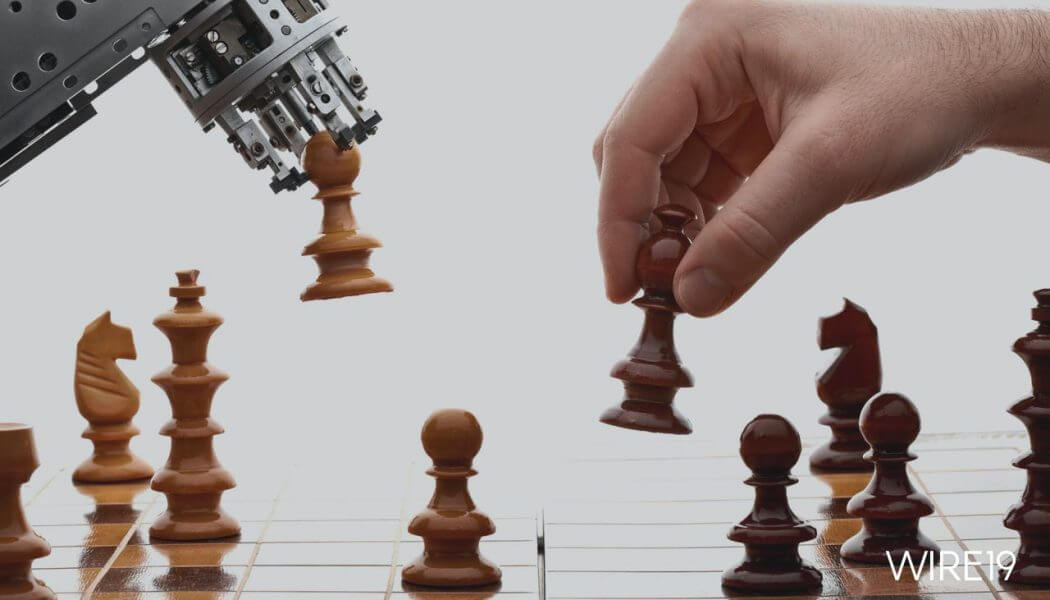 Artificial intelligence market will touch $43.2 billion by 2024: Variant Market Research