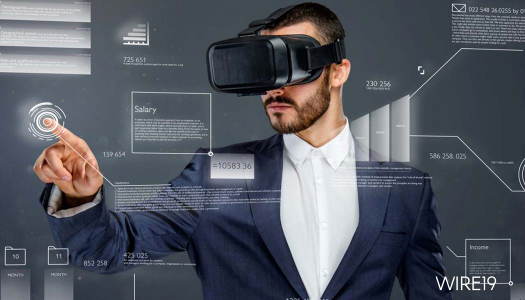 Dell's partnership with Meta to enable enterprises innovate and adopt augmented reality applications