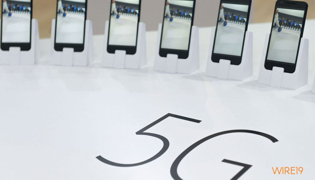 Samsung to supply hardware for Verizon's 5G service