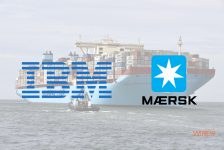 IBM partnering with Maersk to set up a joint venture with blockchain focused on global trade