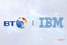 BT customers can now access IBM Cloud services right from BT network