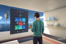 Microsoft increases focus on Mixed Reality, reorganizes teams