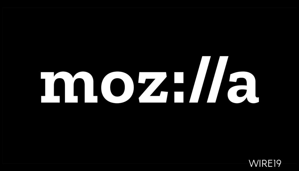 Mozilla's Things Gateway paves way for secure, decentralized IoT