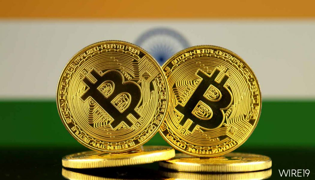Bitcoin price drops below $9000, following cryptocurrency ban in India