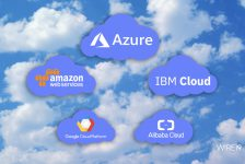 Race to the cloud: Microsoft and IBM beat AWS, Google becomes $1B cloud company, while Alibaba enters top 5 cloud vendors list