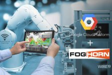 Google and FogHorn join hands to simplify deployment of industrial IoT