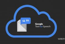 Google launches DeepMind technology enabled Cloud Text-to-Speech for developers