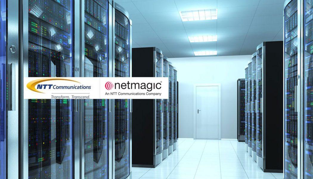 An Interview with Prasenjit Roy – SVP & CMO, Netmagic (An NTT Communications Company)