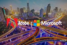 Microsoft and Adobe alliance now extends to China