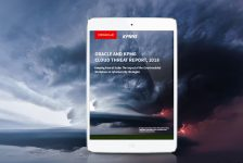90% of organizations consider at least 50% of data on cloud as sensitive: Oracle and KPMG Cloud Threat Report