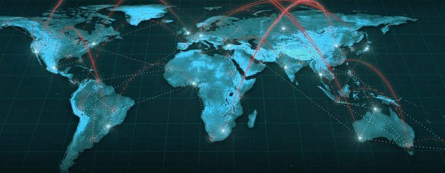Microsoft breaks geographical silos with Multi-Geo capabilities in Office 365