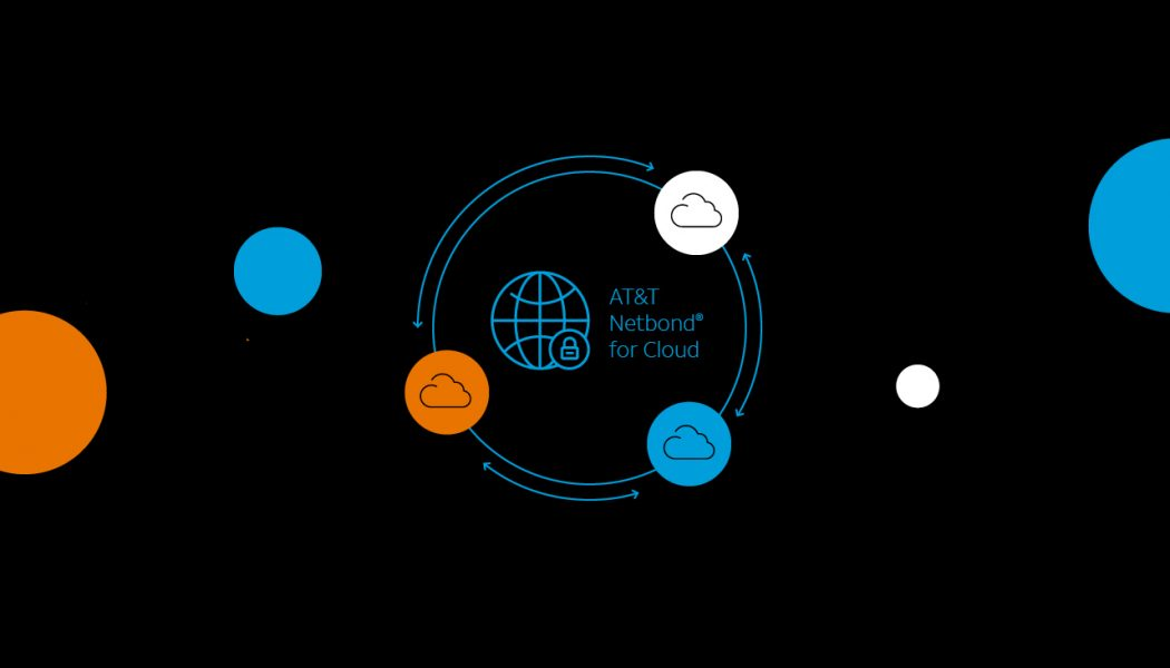 AT&T collaborates with Google on cloud networking and productivity services