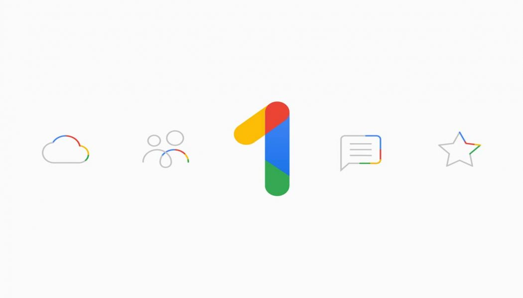 Google One to replace all paid Google Drive storage plans