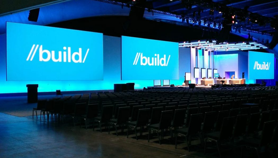Microsoft Build 2018: Know top 8 announcements in just 2 minutes