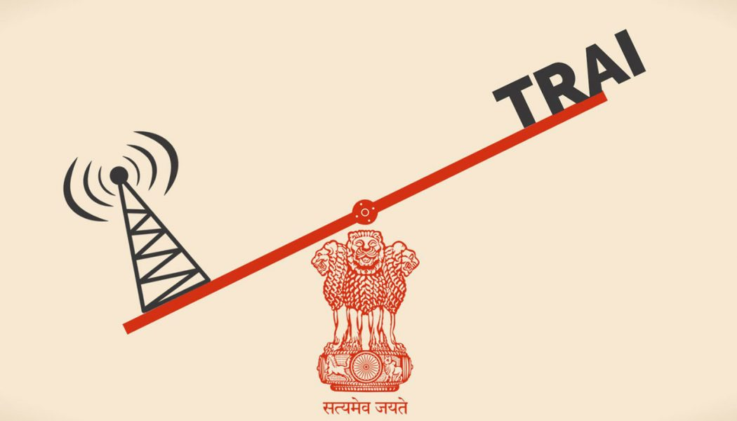 TRAI to use blockchain against spammy telemarketing calls and SMSes
