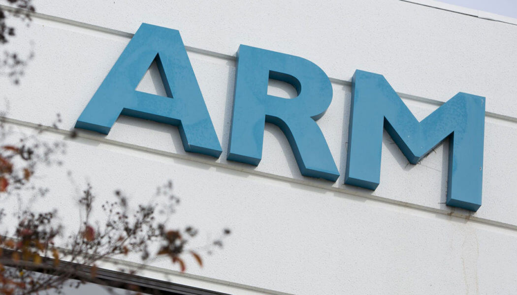 ARM acquires Stream