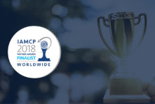 IAMCP Announces Finalists in the 2018 Global Partner-to-Partner Awards Program, RackNap among the elite group