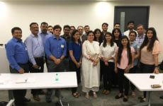 IAMCP India's North and East chapter conducts digital marketing workshop