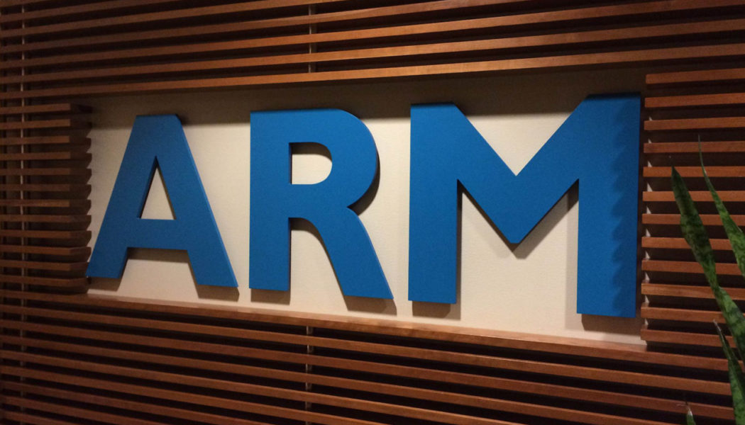 ARM reportedly buying data analytics firm Treasure Data for $600 million