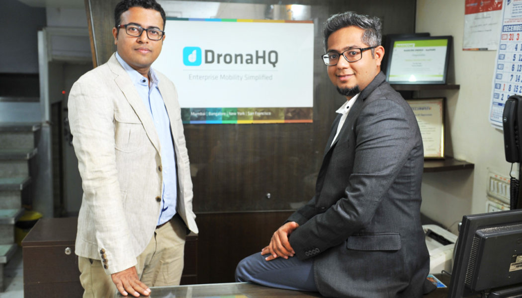 Media Coverage Wire 19: An interview with Divyesh Kharade, Co-founder and CEO of DronaHQ