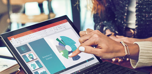 Microsoft 365 Roadmap