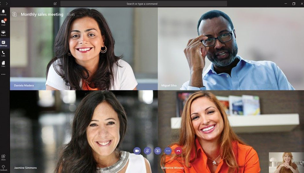 Skype for Business Online capabilities coming to Microsoft Teams