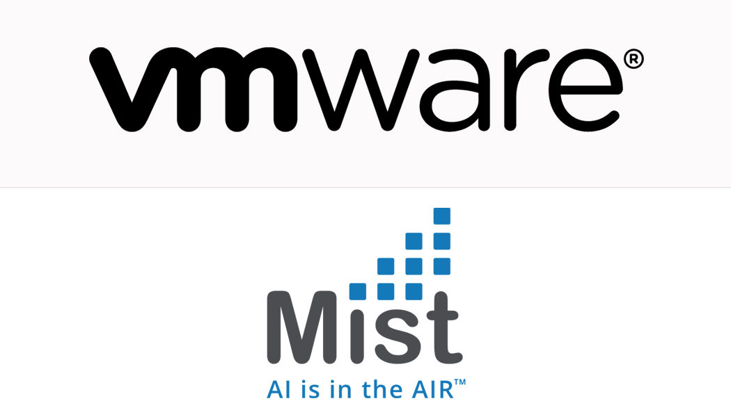 VMware join forces with Mist for AI-driven wireless solution