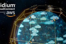 Iridium and AWS working on first satellite cloud-based solution to accelerate IoT adoption