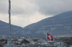 Swisscom: first completely standardized 5G network in Burgdorf