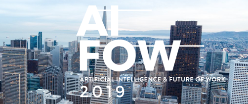 AI & FUTURE OF WORK CONFERENCE 2019