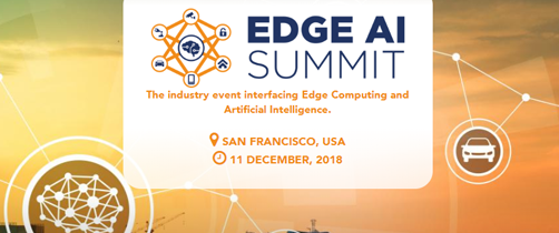 The Edge AI Summit